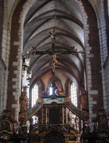 Catholic Church Krakow
