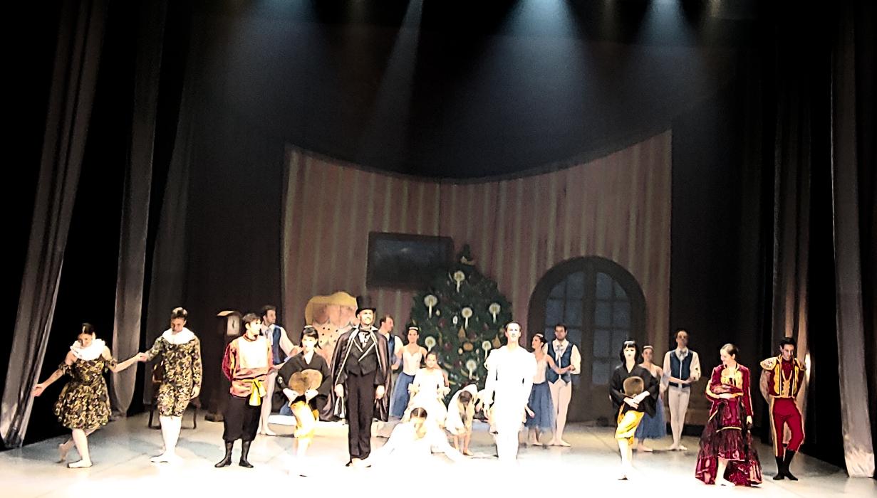 Prague Ballet