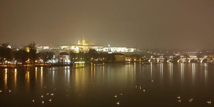 Prague, Czechia Short Break