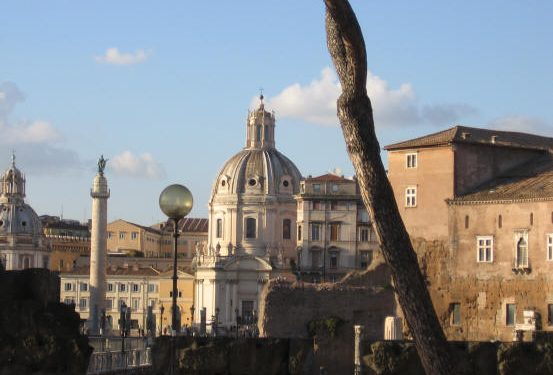 Rome, Italy, Vatican City Short Break