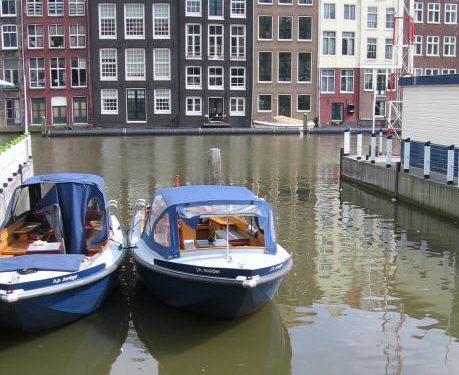 Amsterdam, Netherlands Short Break