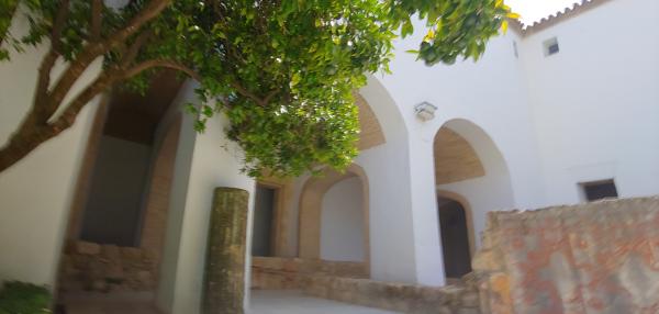 Cordoba Alhambra