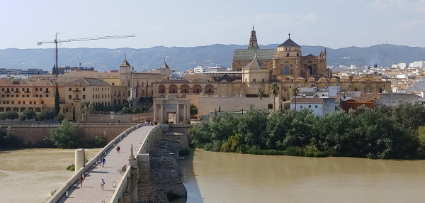 Cordoba view