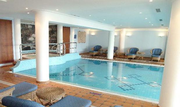 Pestana Village Indoor Pool