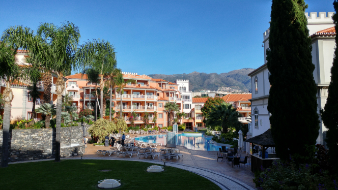 Pestana Village Hotel, Madeira