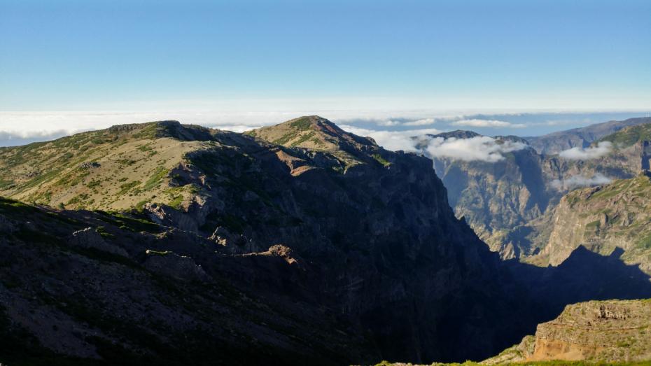 Pico Rabeira