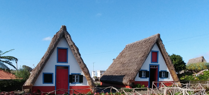 Santana Houses