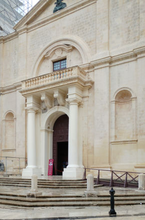 St John's Cathedral Malta