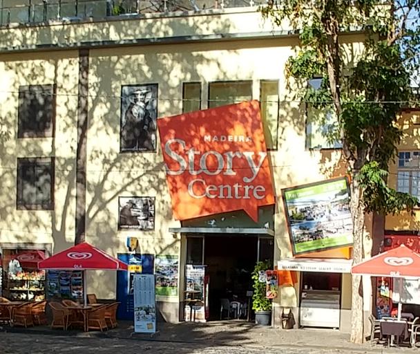 Story Centre Madeira