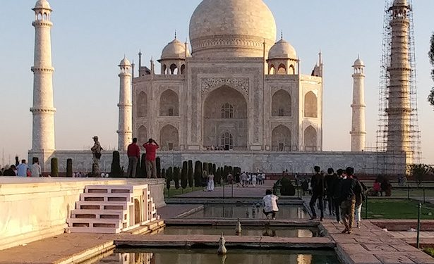 Moghul Highlights, India Guided Tour