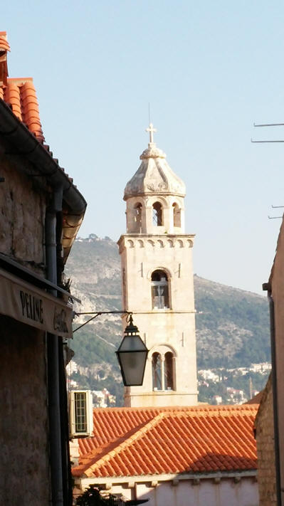 Dubrovnik Tower