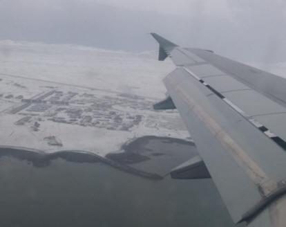 Iceland Snow