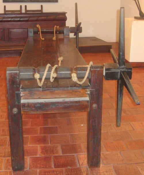 Rack Cartegena
