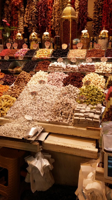 Spice Markets, Istanbul