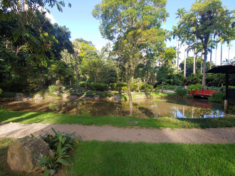 Japanese Garden Jardim