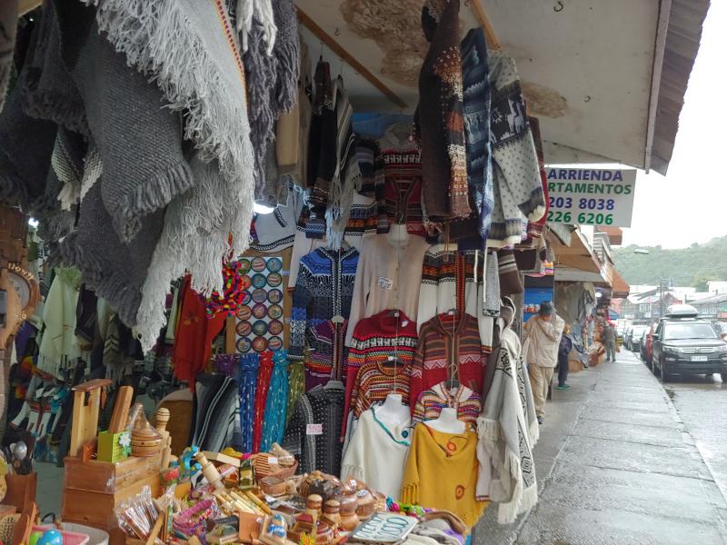Puerto Montt Market